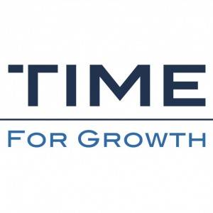 logo du fond  Time For Growth