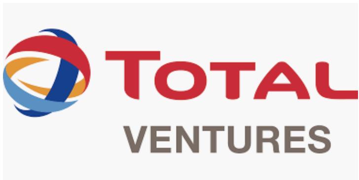 logo du fond  Total Energy Ventures International