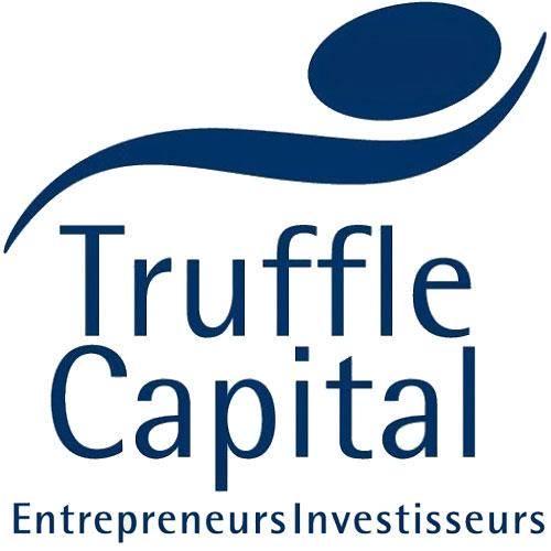 logo du fond  Truffle Capital