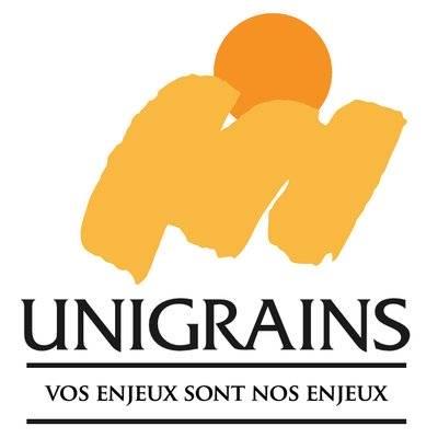 logo du fond  Unigrains