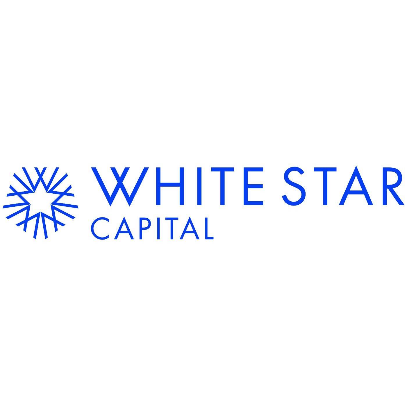 logo du fond  White Star Capital