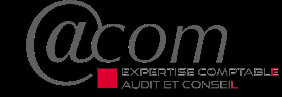 logo du fond  ACOM CONSEIL