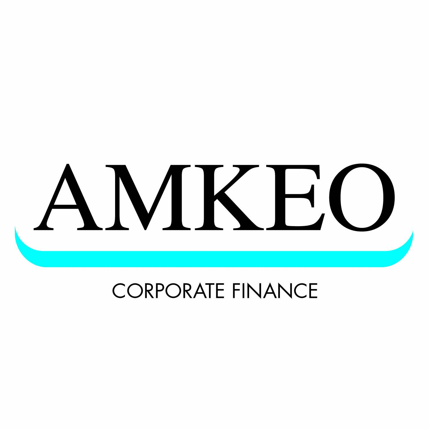 logo du fond  AMKEO CORPORATE FINANCE