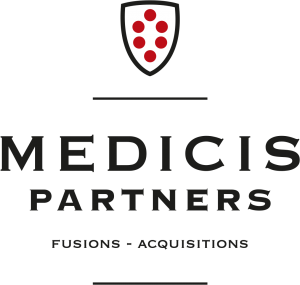 logo du fond  MEDICIS PARTNERS