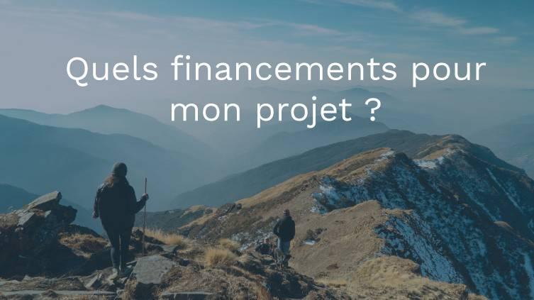 Quels que soient votre projets et votre maturité, start-up ou PME, Finkey  est aussi présent dans le financement de projets.