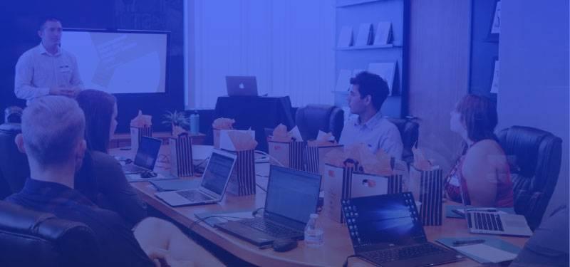 Le pitch deck est un support de présentation nécessaire pour lancer votre projet.