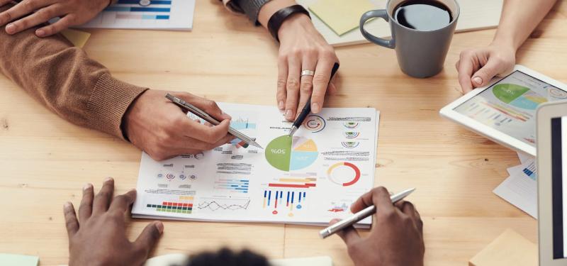 Procéder à une valorisation entreprise permet d'anticiper de futures opérations financière : levée de fonds, transmission, reprise d'entreprise