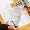 Afin de vous mettre en relation avec votre conseiller en financement, nous réalisons un audit technique de votre projet de financement.